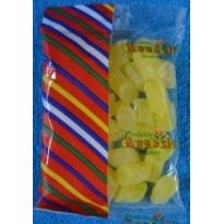 Rebuçados Tradicionais S/Papel Banana 200 g