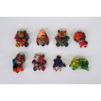 Wax Colors Set 2