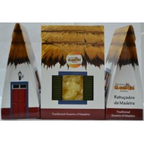 "Candy Traditional S / Paper ""Santana Cottage"" Banana 200 g"