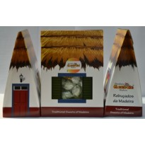 "Candy Traditional S / Paper ""Santana Cottage"" Eucalyptus 200g"