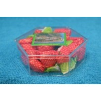 Traditional candy Strawberry 125g