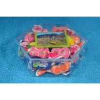 Caramelos Tradicionais Fruta 125 g