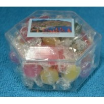 Traditional Fruit Candy 200g