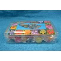 Rebuçados Tradicionais Fruta 275 g Cx Rect.