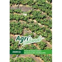 ''Agricultando- 71 textos sobre Agricultura madeirense''-pt