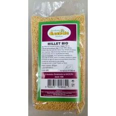 Millet Biological 400 GRS