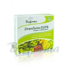 Drenform CUTS – 20 ampolas Bioforma.