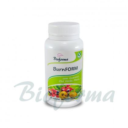 BurnFORM - 60 caps. Bioforma
