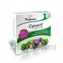 Cynavit Hepatic Formula 20 amp. BIOFORMA