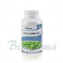 Cálcio Complex 120 Comp Bioforma