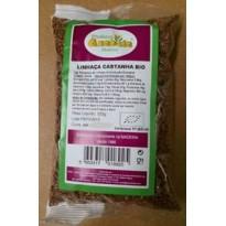 Flax seeds Biological Chestnut 300 GRS