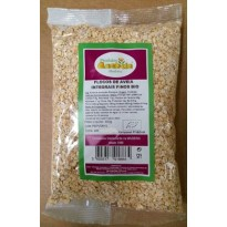 Oat flakes Integral Thin Biological 400 GRS