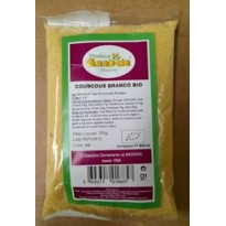 Couscous White Biological 300 GRS
