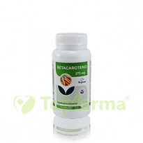Beta carotene 270 mg 60 Caps Bioforma