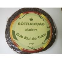 Bolo de Mel de Cana SóTradição VD500g