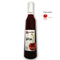 Ginja liquor Madeirinha 0.70 c / fruit