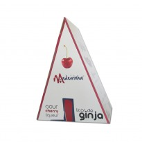 Ginja liqueur Madeirinha 3Lt (BAg.in.box)